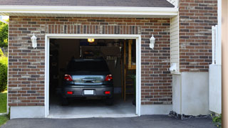 Garage Door Installation at 95812 Sacramento, California